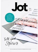 READ Jot Magazine - issue 20