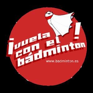 Vuela Con El Bádminton