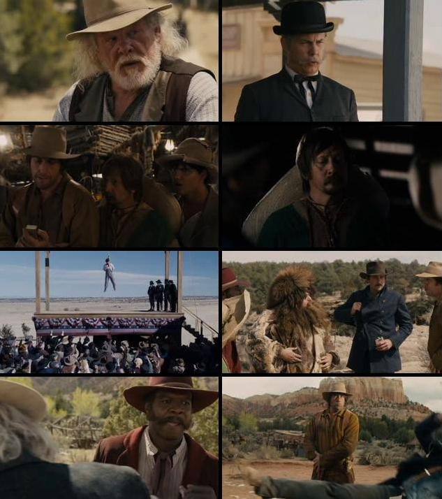 the ridiculous 6 full movie download 480p