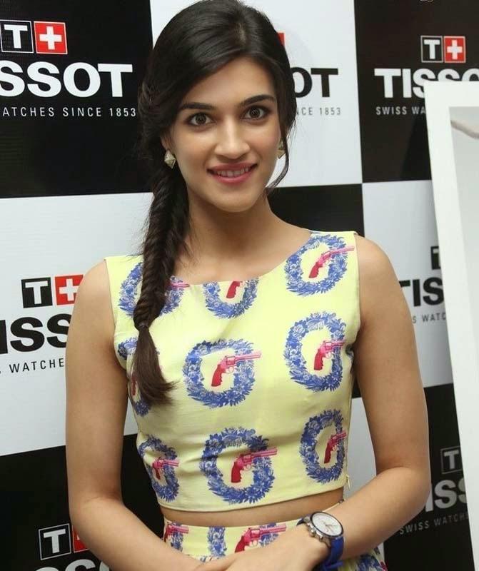 Kriti Sanon hot HD Wallpapers - Kriti Sanon Hot Stills