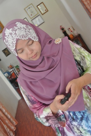 along25, hijab and such, lace shawl