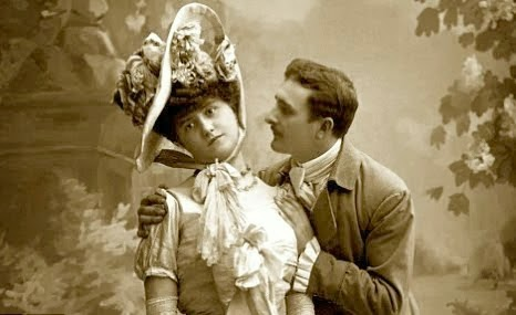 Etiquipedia: Victorian Era Etiquette at Dinner Tables and ... | 466 x 285 jpeg 28kB