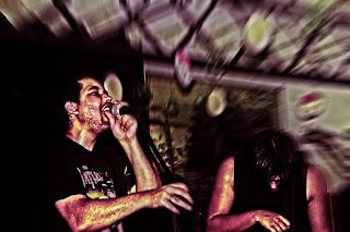 Nova Cara do Rock com a Banda Eremitas