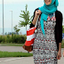 Hijab moderne - Hijab fashion inspiration