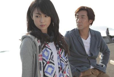 Kyoko Fukada Yoake no Machi de