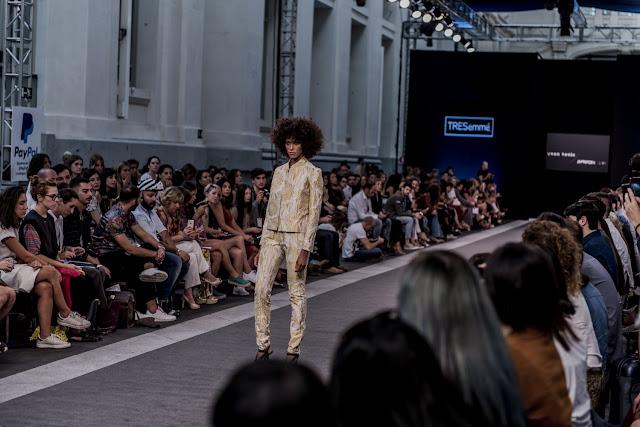 Yono Taola, MFSHOW, TRESEMME, MAYBELLINE, Desfiles, Pasarela,  Fashion Week