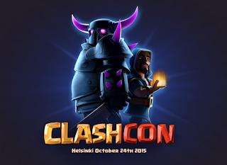 ClashCon COC 2015