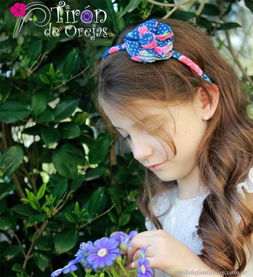 accesorios de moda infantil verano 2014
