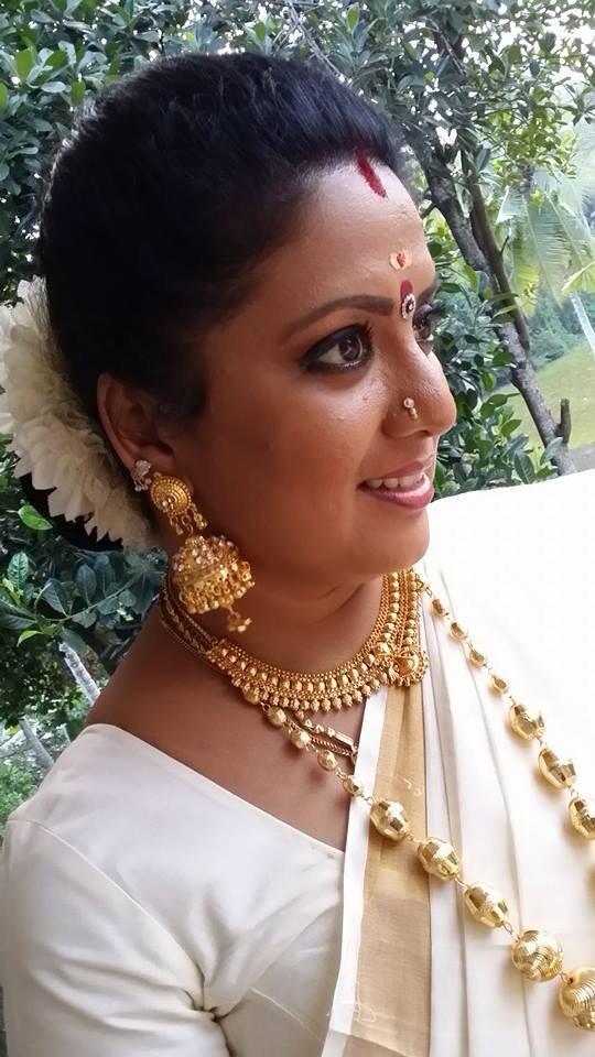 ... Meghna Vincent as Amrita and Shalu Kurian as Varsha, as main