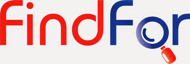 Criação de Logotipos para site de Achados e Perdidos