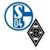 FC Schalke 04 - Mönchengladbach