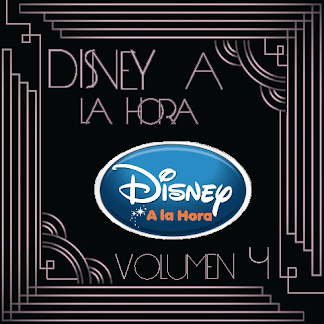 "Descarga ""Disney a la Hora VOL. 4"""