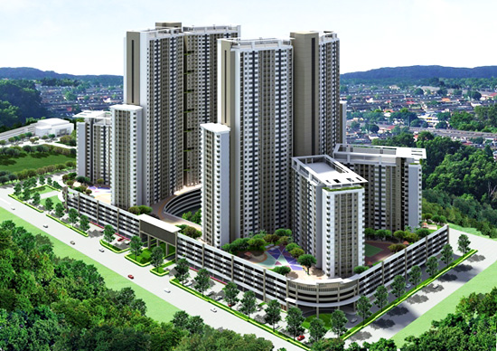 pr1ma group housing affordability Perbadanan pr1ma malaysia, the corporation formed to address the affordable housing issue in the country, has come in for a lot of criticisms launched in july 2011, pr1ma, the malay acronym.