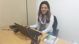 Maria Beatriz coordenadora NUED