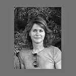 Isabel Durán Salado, profesora en el curso de documentación