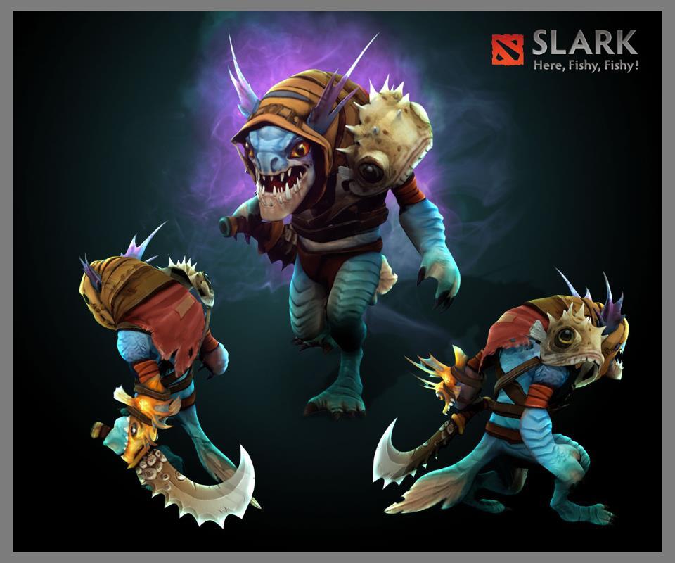 dota 2 patch update 14 november 2012 add slark dota 2 throne