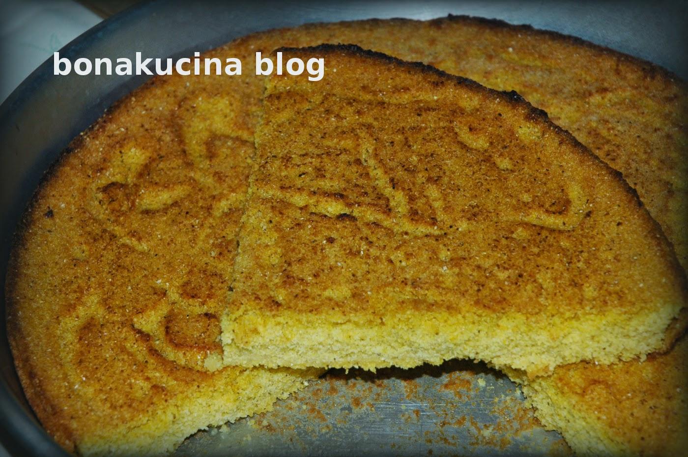 Assez Bona Kucina: Buke misri (cucina albanese) HK39