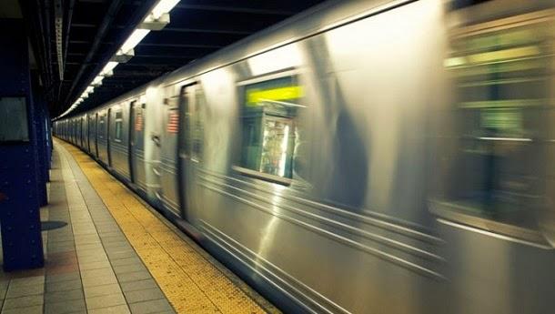 Pesquisa encontra DNA desconhecido no metrô de Nova York
