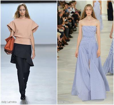 sally lapointe ralph lauren 2016 nyfw trends runway styles