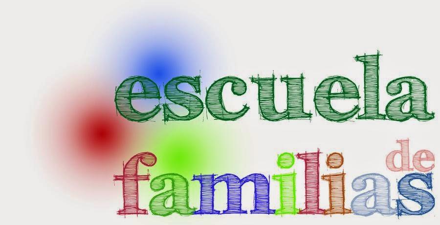 ESCUELA FAMILIAS