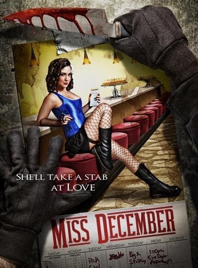 Ver Miss december (Calendar Girl) (2011) Online