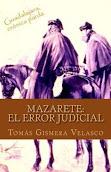 MAZARETE. EL ERROR JUDICIAL
