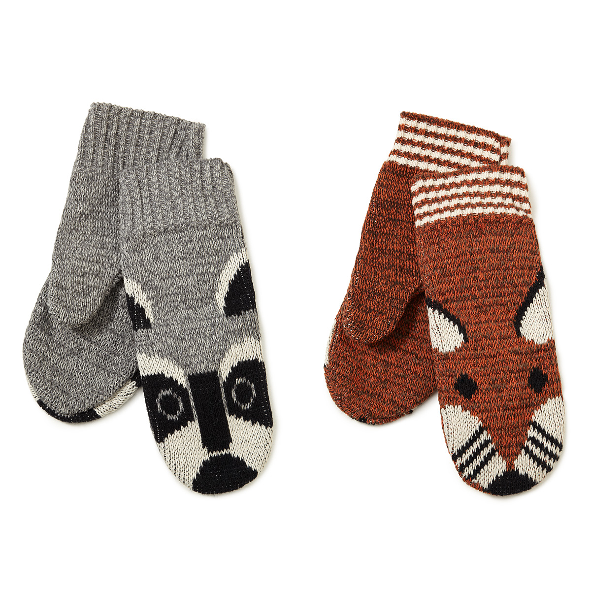 DIY Style: Knitted Mittens advise