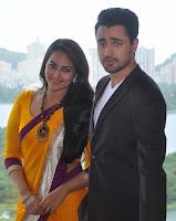 Imran & Sonakshi promotes OUTIM in CID's Special Integration Episode