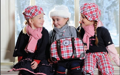 Herbst-Winter-Kollektion Pompon