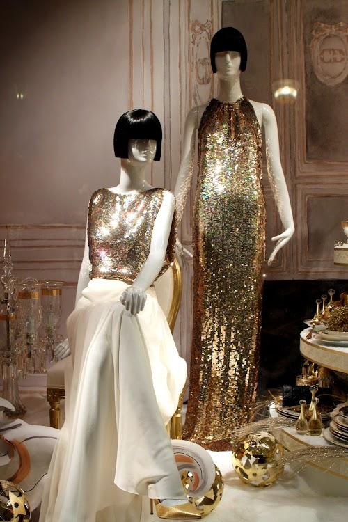 Dior @ Printemps