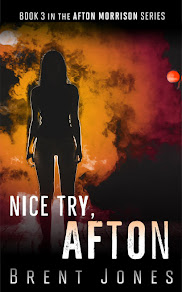Nice Try, Afton - 17 September