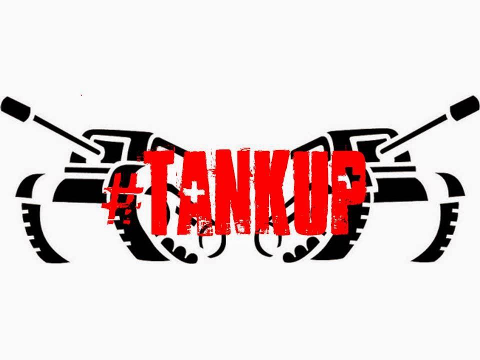 #TankUp