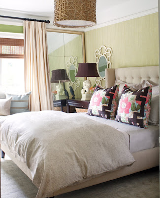 Modern Furniture: Modern Bedroom Curtains Design Ideas ...
