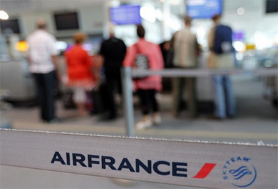 Crisis en Air France: Pilotos no quieren Low Cost