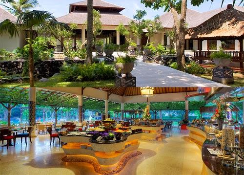 Novotel Nusa Dua Hotel