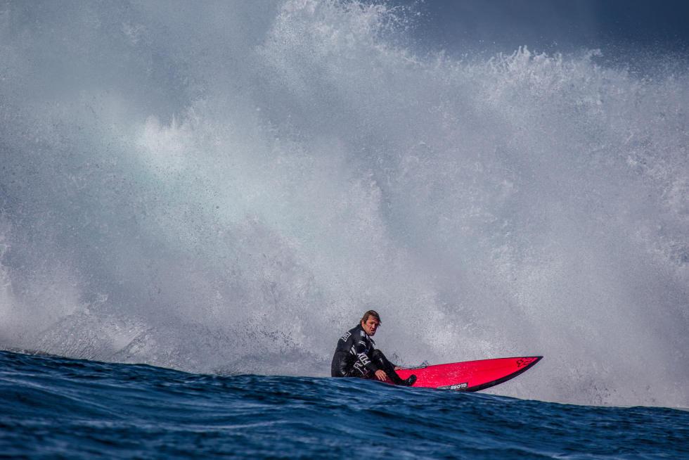 1 Damien Hobgood leans in 2015 Todos Santos Challenge foto WS Sean Rowland