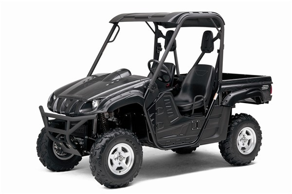 Yamaha Announces All-New VIKING Side-by-Side Vehicle | Business Wire