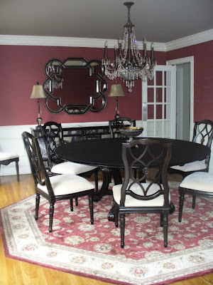 A Tale Of Two Sisters Creations Want Update Dining Room