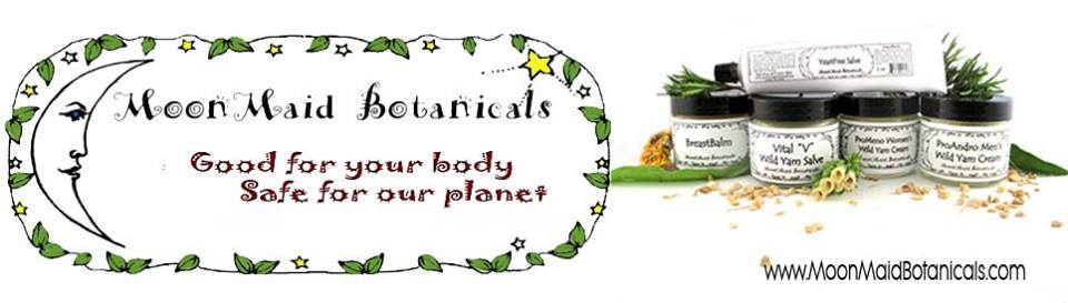 MoonMaid's Botanicals Blog