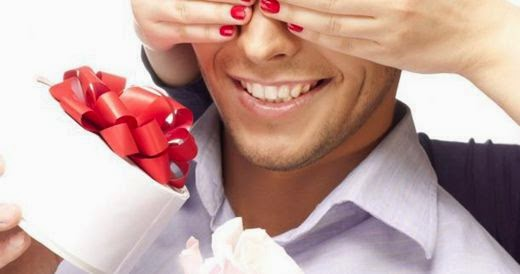 Hadiah untuk kekasih pria, Hadiah untuk pria, Hadiah unik untuk kekasih pria