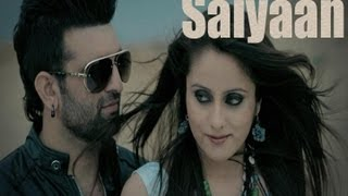 Saiyaan — Gurmit Singh & Navraj Hans – Official Video From Album Saiyaan