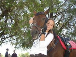 No hay nada más motivador que iniciar un caballo jóven;