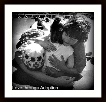 Love Through Adoption