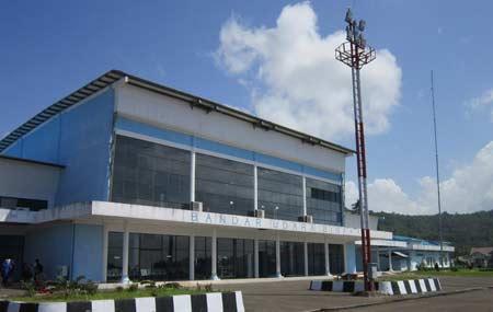 Nomor Call Center Bandara Binaka Gunungsitoli