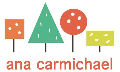 ana carmichael