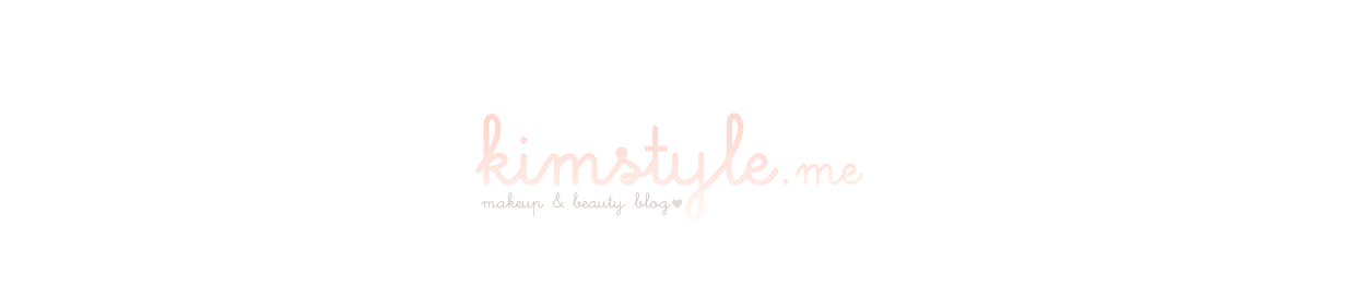 KimStyle | Beauty Blog