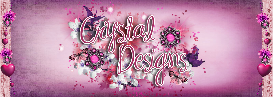 Crystal Designs