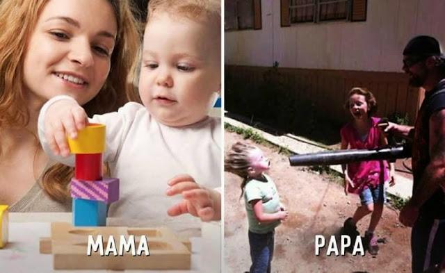 Kenapa Hari Ibu Patut Di Sambut?