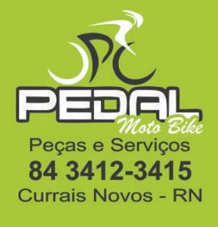 PEDAL MOTO BIKE