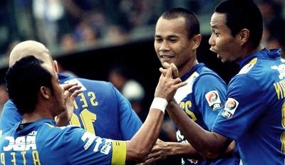 Live Indosiar : Persib vs Persebaya Line Up Pemain Piala Presiden